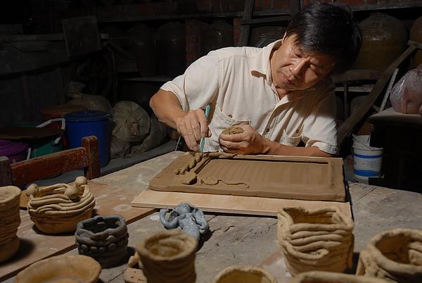 陶土DIY.JPG