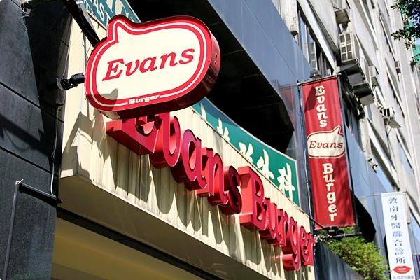 Evans 美式早餐 (1)