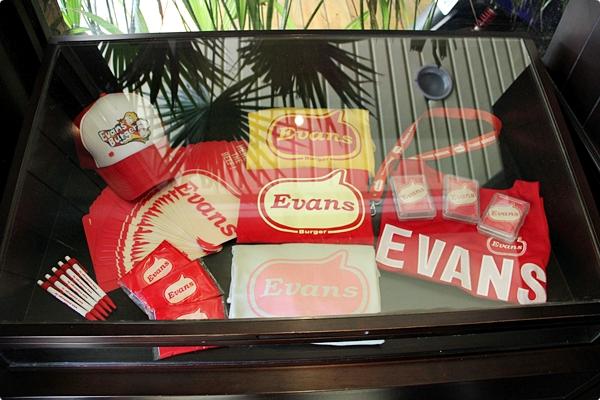 Evans 美式早餐 (7)