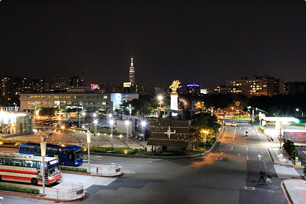 松山機場觀景台 (15)