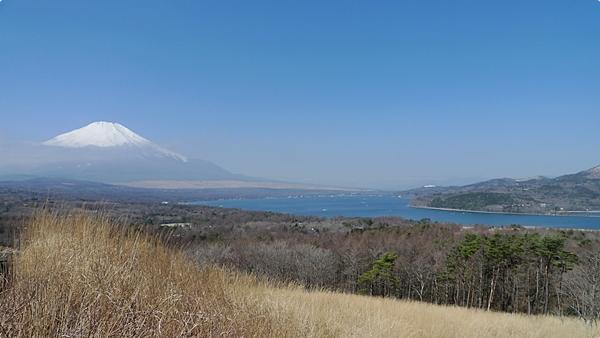 春天的富士山 (3)