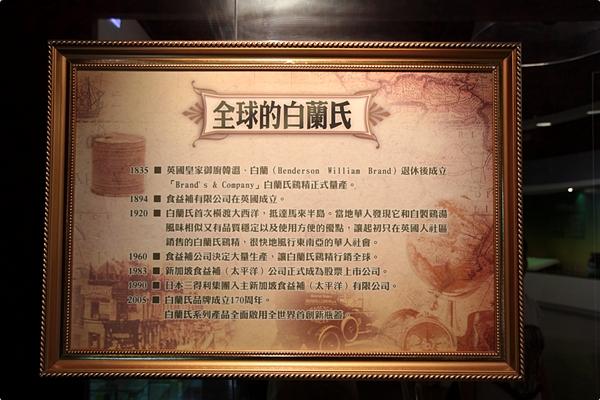 白蘭氏健康博物館 (5)