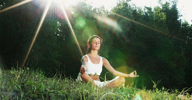 正念冥想,抗壓還能抗發炎