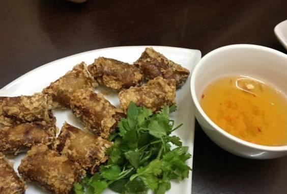 河內美食攻略:New Day Restaurant
