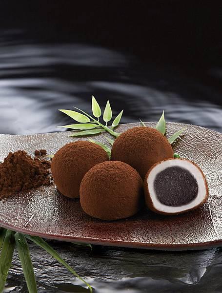 生菓子巧克力