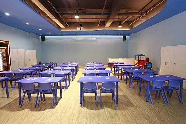 采衣館DIY教室環境_05