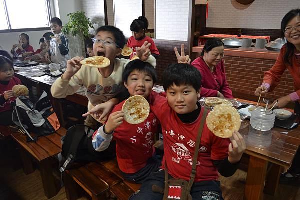 醬烤米餅 diy (4)