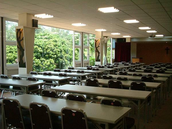 金桔會議室 012