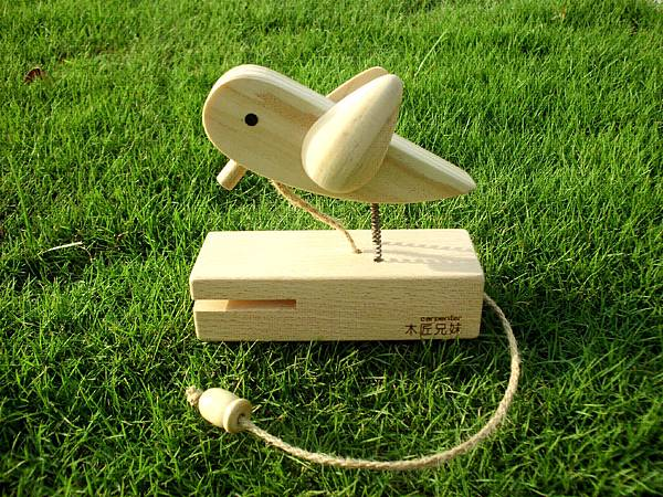 咕咕鳥DIY