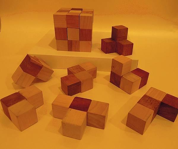索瑪立方塊