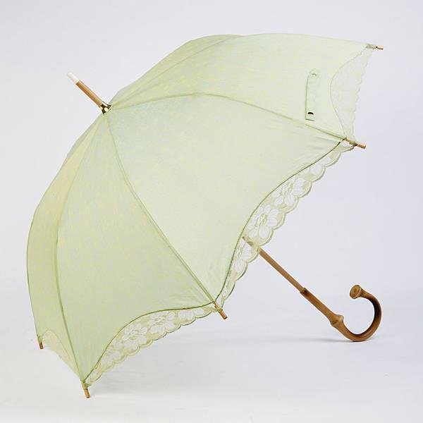 竹子洋傘-2