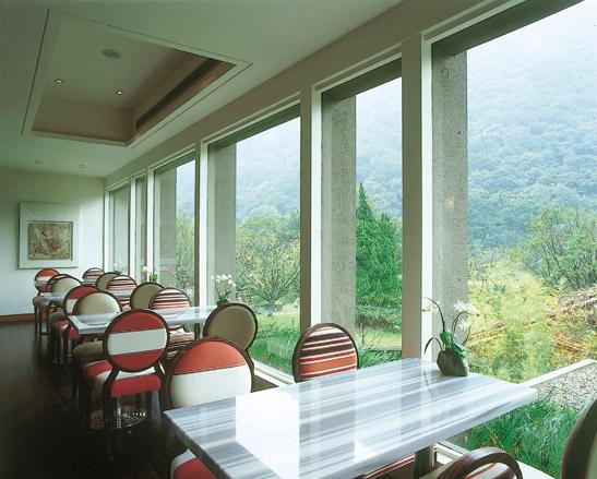 山嵐咖啡廳