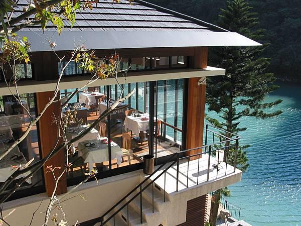 Soyan-餐廳景觀