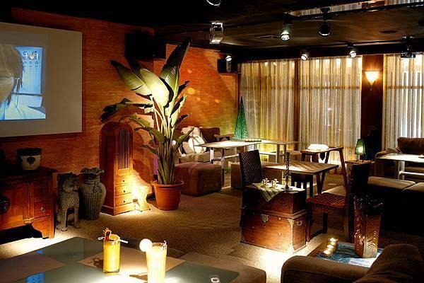 碧逸Lounge Bar
