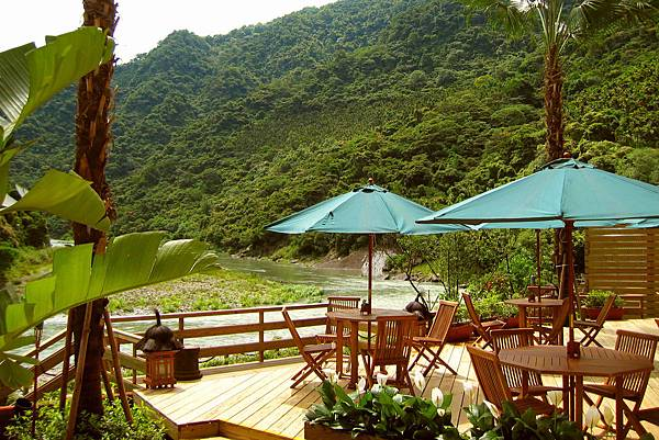 碧逸景觀餐廳