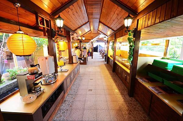 一樓餐廳3
