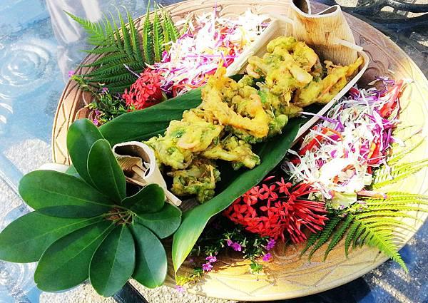 泓泉-普攸瑪美食餐