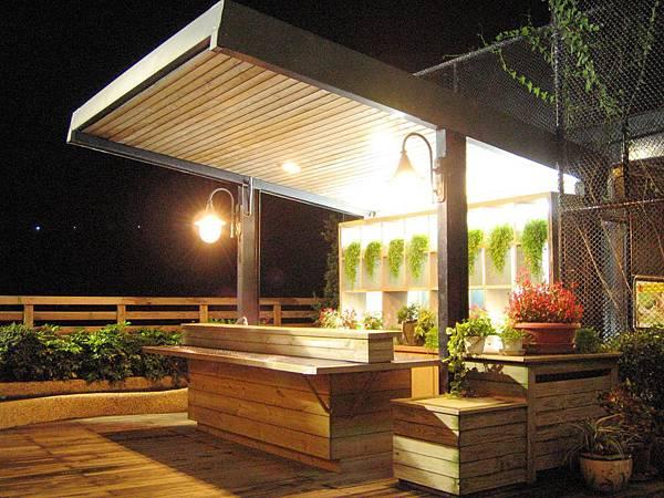 山泉大飯店 - 夜景 - 羽翎廳入口 Sun Spring Resort-Entrance of Lushtree Restaurant