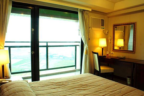 山泉-精緻雙人房 Sun Spring Resort -  Superior Double Room