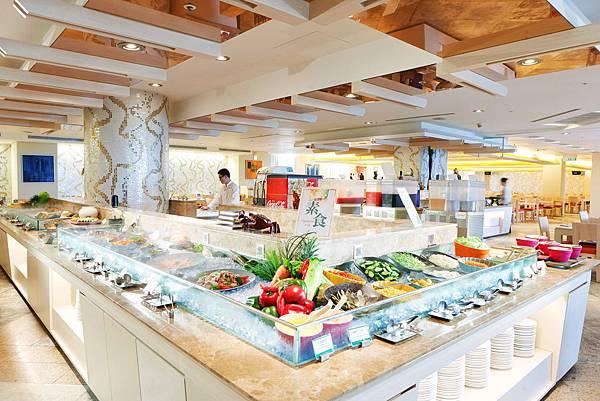 餐廳-蔚藍西餐廳-2