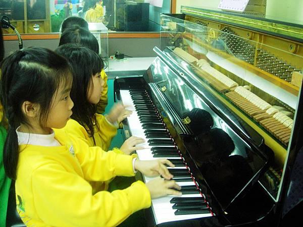 鋼琴大解剖-靜音鋼琴