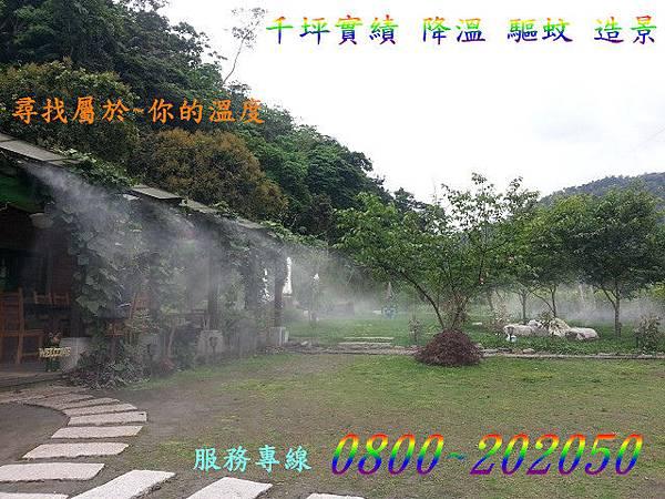 樹牆噴霧造景、溫泉噴霧造景、飯店噴霧造景、專業諮詢設計規劃施工