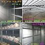 溫室加濕設備