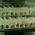 A-Lin理髮捐贈水餃x8盒(160顆)