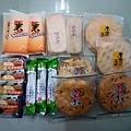 0829巧聖堂捐贈餅乾一袋