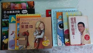 105.3.4英文繪本4本、其他書籍7本.jpg