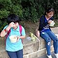 11.17京都廣東粥捐贈粥25碗2.jpg
