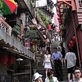 台灣旅遊自由行