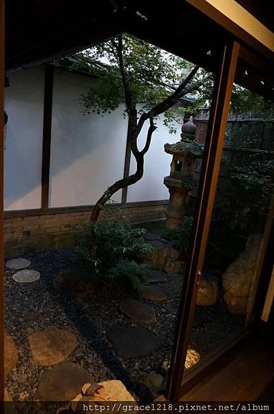 京町家-太鼓屋