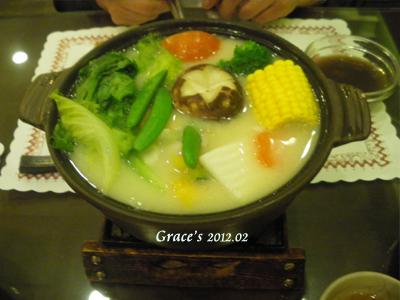 日式野菇鍋