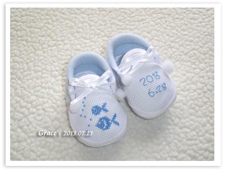 語喬娃娃鞋2