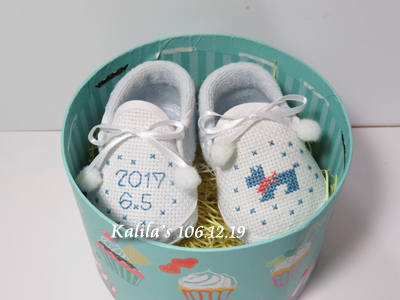 娃娃鞋1219-3