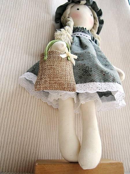 鄉村娃娃10號百麗兒 (2)