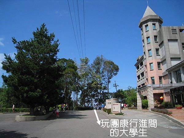 東勢林場 (2)