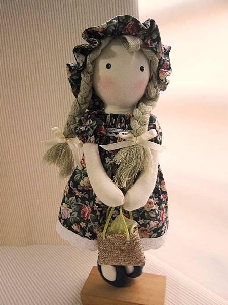 16號鄉村娃娃Iris愛莉絲(1)