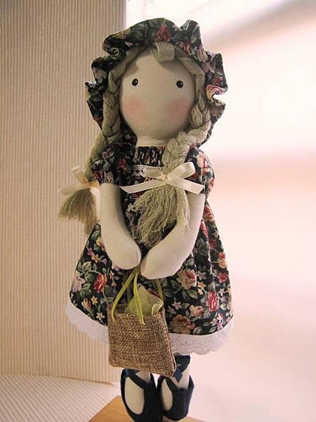 16號鄉村娃娃Iris愛莉絲(2)