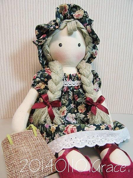 18號鄉村娃娃Iris趴3