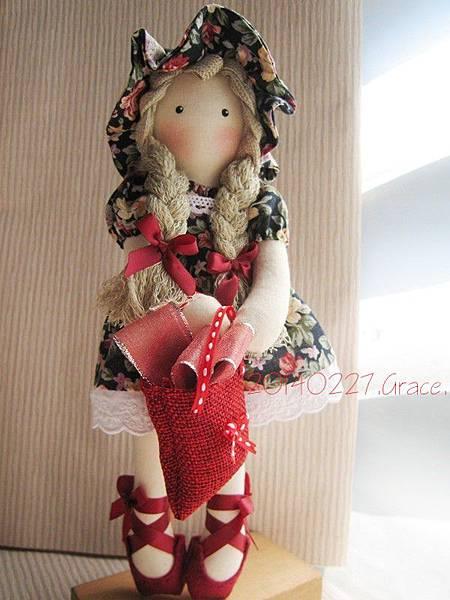 20號鄉村娃娃愛莉絲妹妺 (1)