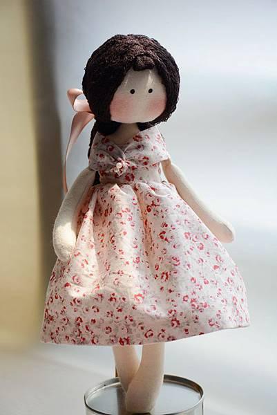 鄉村娃娃22號克萊兒Claire (2)