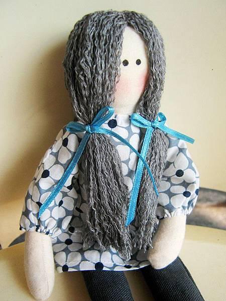 23號鄉村娃娃安娜Anna (6)