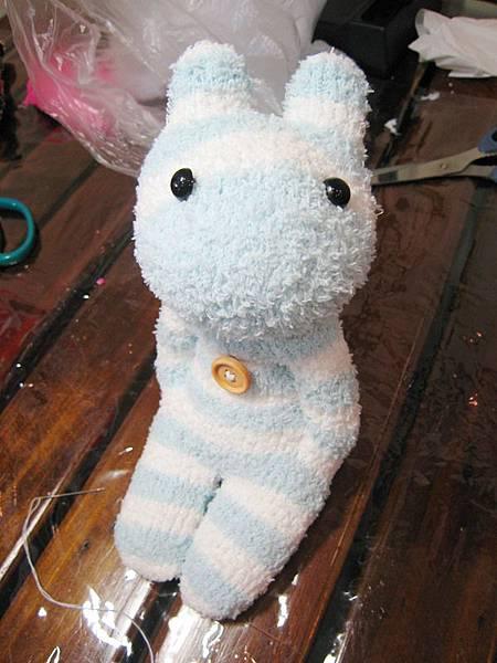 0524襪子娃娃課學生作品 (1)