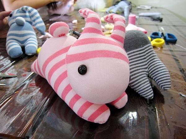 0628襪娃課學員作品 (2)
