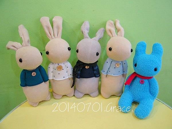 0701襪子娃娃課學生作品 (4)