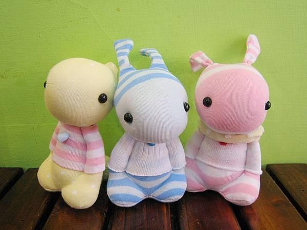 140816襪子娃娃課學生作品 (3)