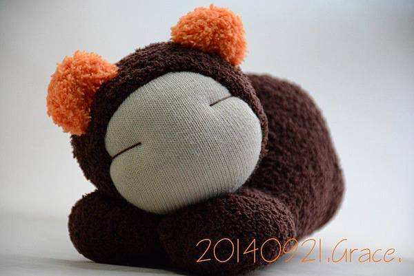 襪子娃娃158號之熊寶貝 (3)1