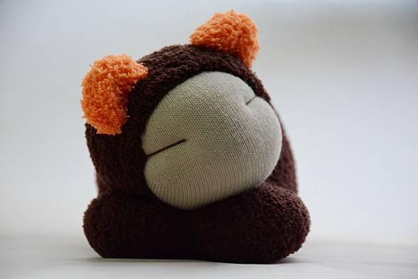 襪子娃娃158號之熊寶貝 (4)
